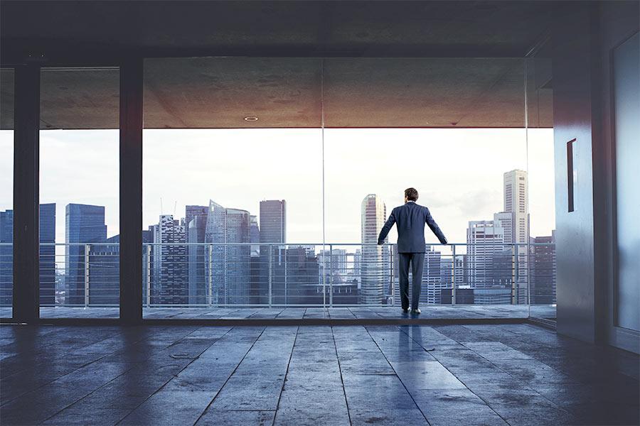 Jak wygląda pożyczka pod zastaw nieruchomości, np. mieszkania, działki